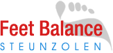 Feet Balance - ORTHOPEDISCHE ZOLEN